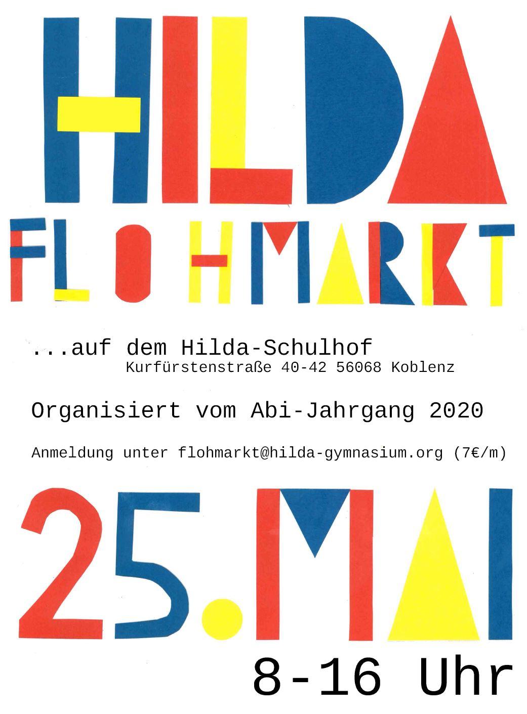 Hilda Gymnasium Koblenz Hilda Gymnasium Koblenz